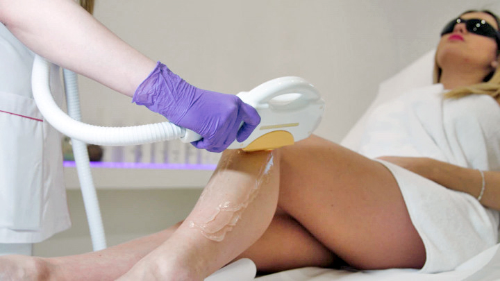 laser hair removal gdansk, laser hair removal sopot, laser hair removal gdynia