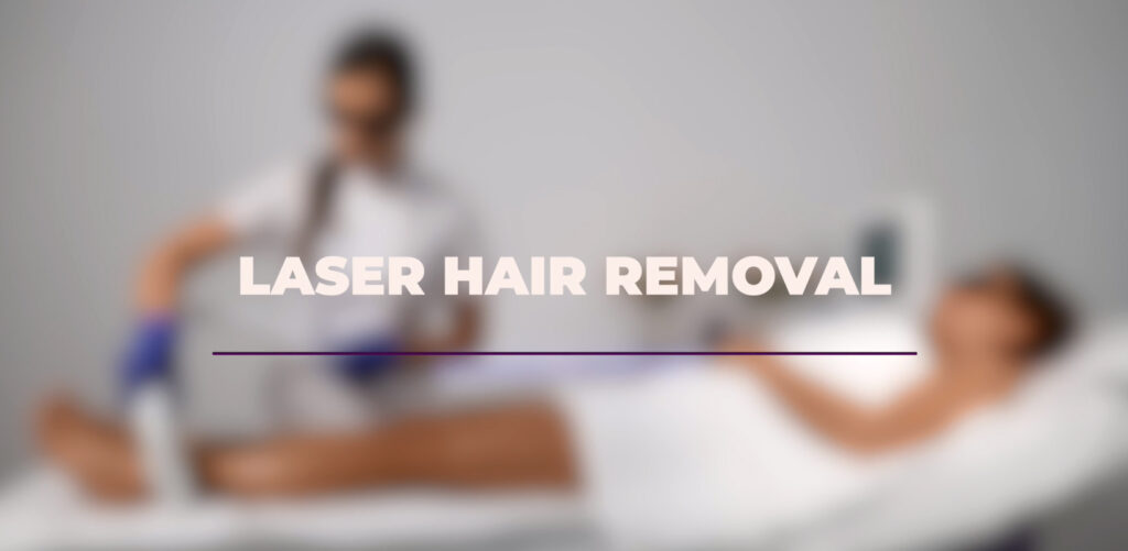 laser hair removal gdansk