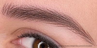 METODA WŁOSKOWA, makijażu permanentnego w gdańsku
