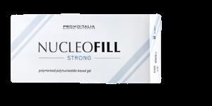 Nucleofill mezoterapia gdańsk